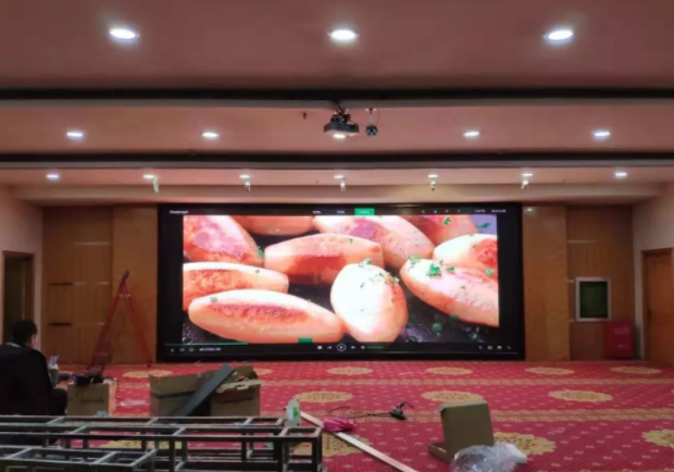 舞台LED大屏